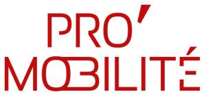 Infographie : Logo Pro'Mobilité