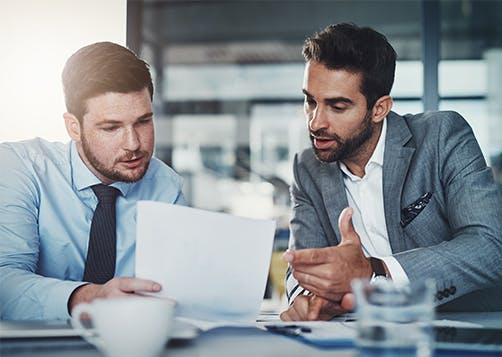 PME : comment étaler votre dette fiscale ?  LCL Banque et assurance