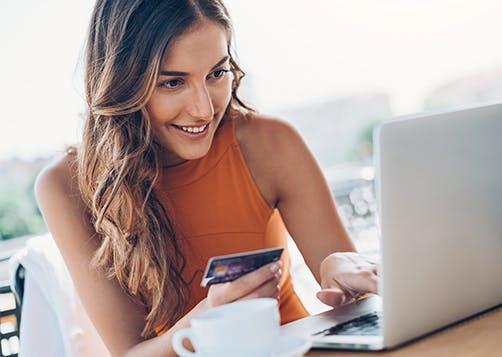 Paiement en ligne par carte bancaire : quels changements depuis le 15 mai 2021? LCL Banque et Assurance