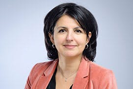 Orli Hazan, Directeur Stratégie, Transformation et Innovation LCL