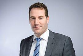 Grégory Erphelin : Directeur Finance, engagements et organisation LCL