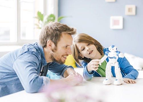 Ouvrir un compte bancaire pour son enfant : LCL Banque et Assurance