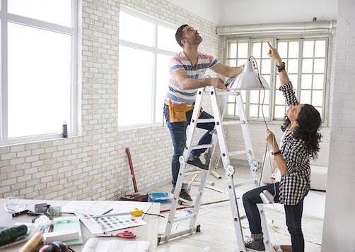 comment mettre en valeur son bien immobilier pour mieux le vendre? LCL Banque et Assurance