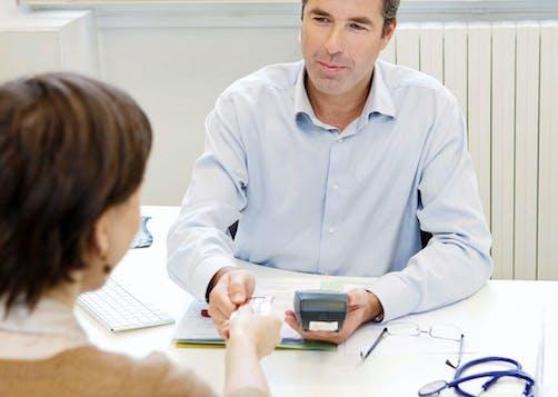 Le tiers payant se développe auprès des professionnels libéraux de santé: LCL Professionnel