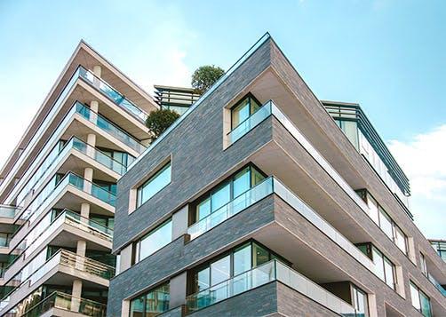 Évolution du marché de l'immobilier dans les grandes villes