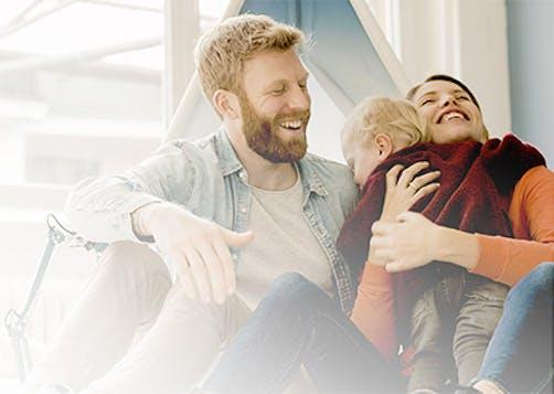 Quelles sont les démarches a accomplir après l'accouchement? LCL Banque et Assurance