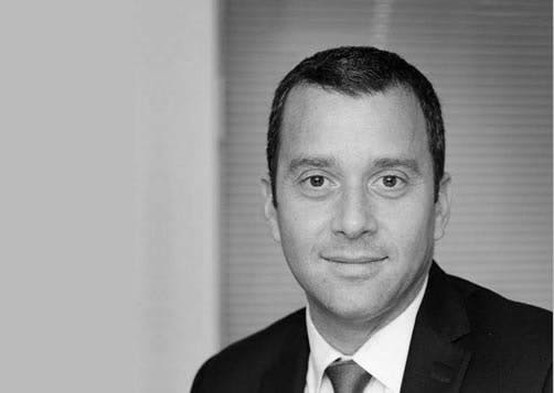 Michael Chetrit  - LCL Banque Privée