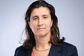 Laure Belluzzo Directeur Fonctionnement LCL