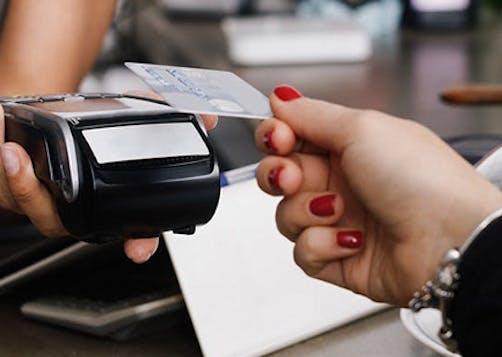 Utiliser le paiement sans contact : LCL Banque de Professionnels