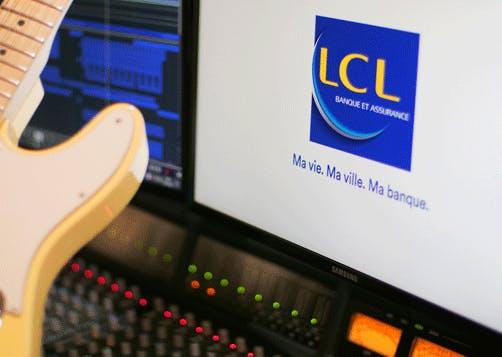 LCL dévoile sa nouvelle identité sonore