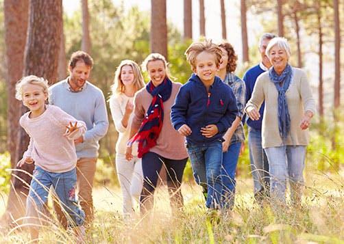 Donation partage : donation au profit des descendants
