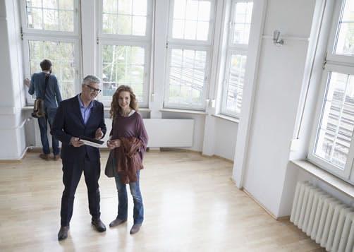 Investir dans l'immobilier - LCL Banque Privée