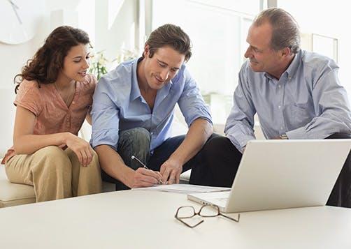 Tout savoir sur la signature du compromis de vente immobilier : LCL Banque et Assurance