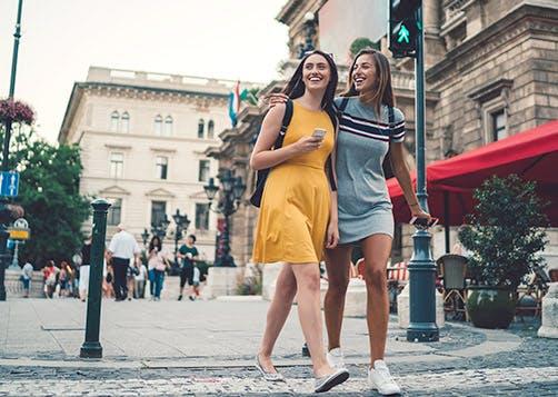 Étudier à l'étranger : pourquoi et quand partir ?