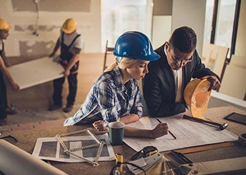 GFA VEFA: LCL finance la promotion immobilière