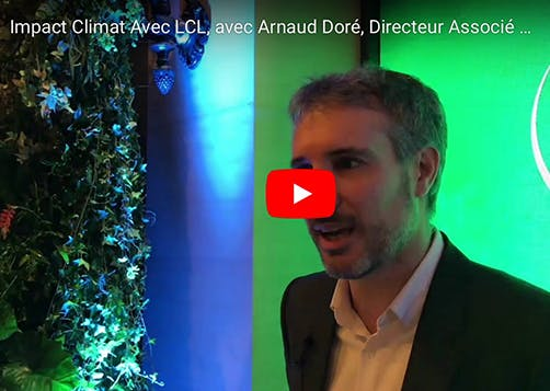Interview d'Arnaud Doré, Directeur Associé ECO ACT : LCL Banque Privée