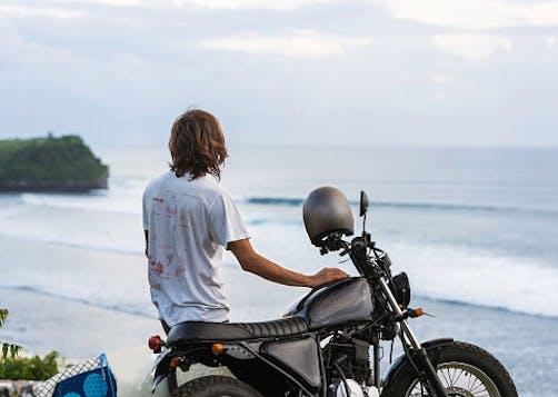 Nouveau permis moto, qu'est-ce qui change en 2020: LCL Banque et Assurance