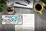 MyCVFactory : LCL Citystore