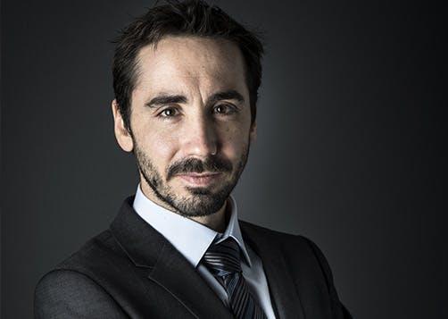 Geneslay Cyrille : LCL Banque Privée