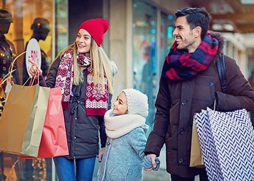 Comment réussir vos soldes d'hiver ? LCL Banque et Assurance