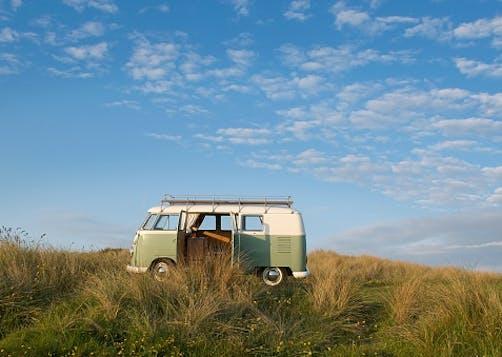 Le camping-car, toujours plus tendance en 2020