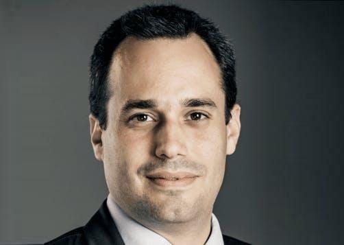 Nomination Olivier Biton : LCL Banque et Assurance