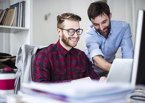 L'alternance : un véritable tremplin pour l'emploi