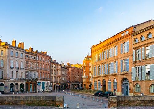 Immobilier locatif : les villes ou il est rentable d'investir - LCL Banque et Assurance