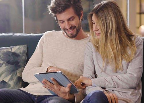 Salon virtuel de l'immobilier : LCL Banque et Assurance
