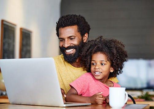 Guide impots 2020 : déclaration des enfants à charges - LCL Banque et assurance