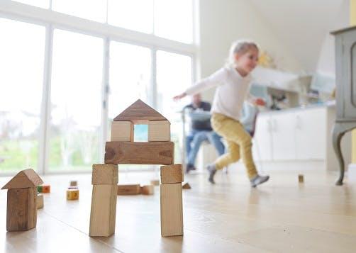 comment prévenir les accidents domestiques : LCL Banque et Assurance