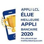 Appli mobile LCL : LCL Banque et Assurance