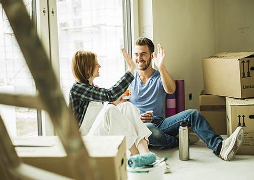 3 pistes pour investir dans l'immobilier avec moins de 50 000 euros