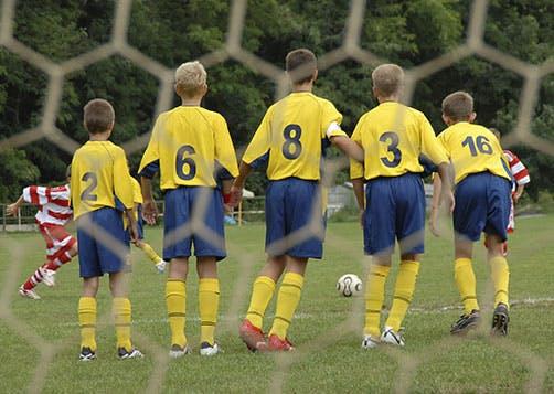 Quelle assurance pour faire du sport : LCL Banque et Assurance