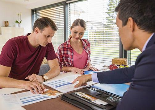 Comment bien préparer son dossier de prêt immobilier