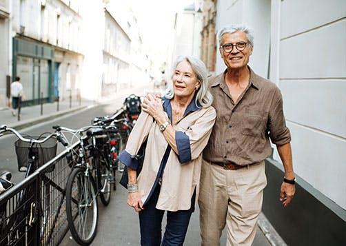 Assurance vie et retraite