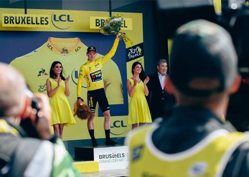 Tour de France 2019 - Étape 2