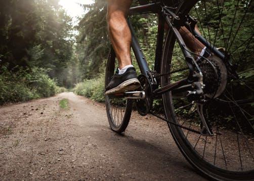 Le vélo tout chemin (VTC)