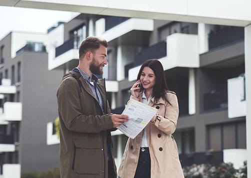 Comment s'assurer contre le risque de loyers impayés : LCL Banque et Assurance