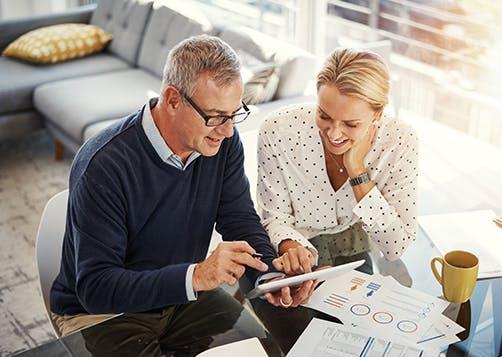 Impôts locaux : taxe d'habitation et taxe foncière
