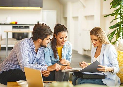 Acheter un bien immobilier en ville ou à la campagne