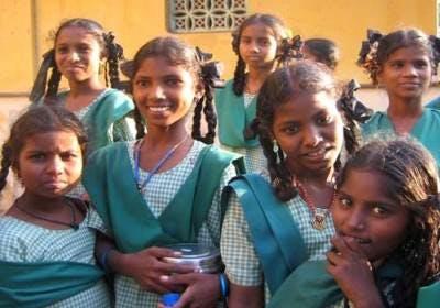 Fondation Inde