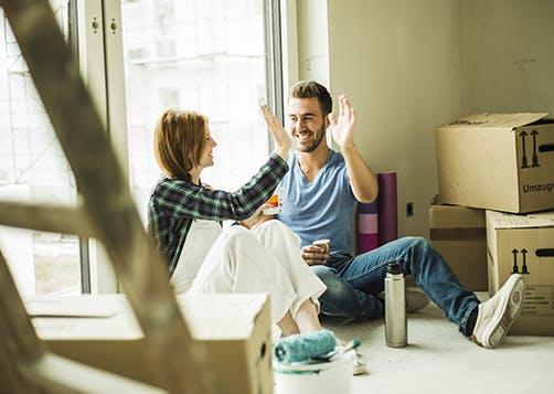 constituer son apport personnel pour un achat immobilier