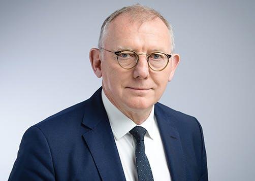 Christian Jacques est membre du Comité exécutif de LCL