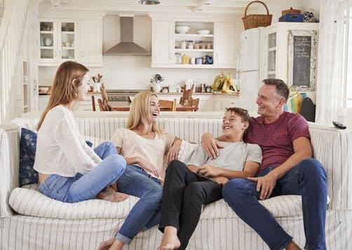 Comment aborder la prévoyance pour une famille recomposée : LCL Banque Privée