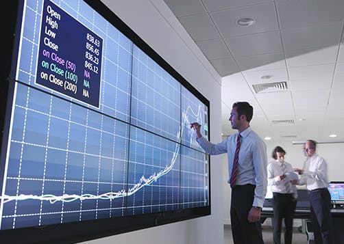 Investir en Bourse pour se constituer un patrimoine