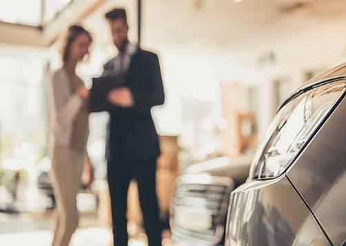 Comment financer l'achat de sa voiture avec un crédit auto