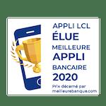 Appli LCL Mes Comptes