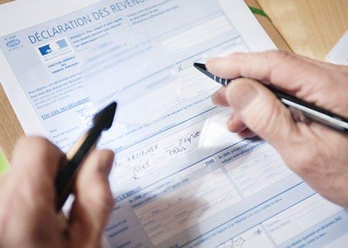 Guide impots :  déclaration d''impôt 2019 - LCL Banque et assurance