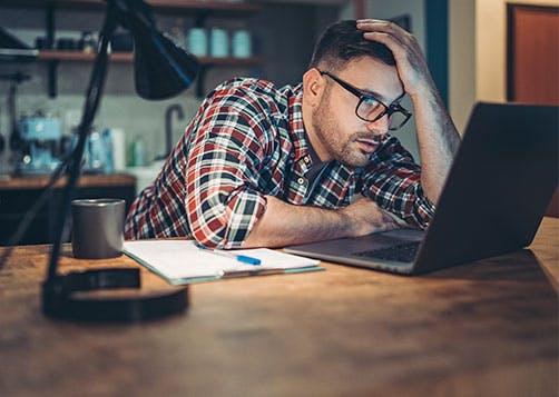 Comment se prémunir des risques de fraude dans l'activité de vente à distance ? LCL Professionnel